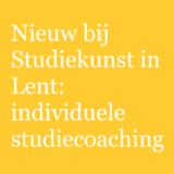 Studiekunst studiecoaching